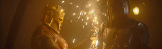 """Star Wars Authentics : Ajout de Photos """"Widevision"""" de la série The Mandalorian"""