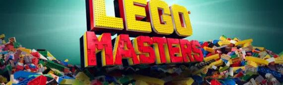 """""""LEGO Masters France"""" bientôt diffusé sur M6"""