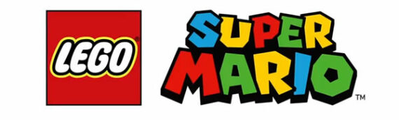 "LEGO – Une gamme ""Super Mario"" débarque"