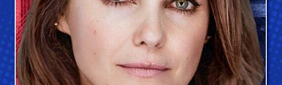 Official Pix : Keri Russel sera présente en dédicace à l'ACE Comic Con de Boston