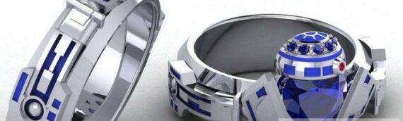 Paul Michael Design : De très beaux bijoux réalisés par ce joaillier