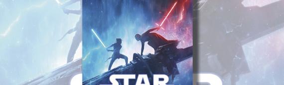 POCKET : La novélisation de l'épisode IX disponible le 30 Avril en format numérique
