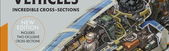 """BEAU LIVRE – Nouvelle édition pour """"Star Wars Complete Vehicles"""""""