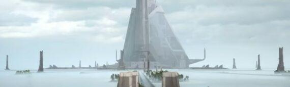 EA Games : Dernière mise-à-jour pour le jeu Star Wars Battlefront II avec l'ajout de Scarif