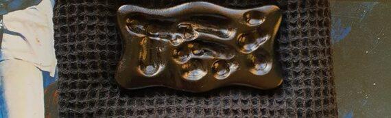 Y&M Props : La broche de l'Empereur Palpatine disponible