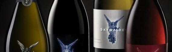 Skywalker Vineyards – Une offre spéciale pour le 4 mai