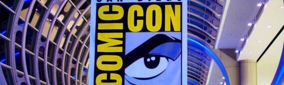 Dernière Minute – Le San Diego Comic Con 2020 est annulé