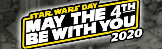 DisneyShop : Des nouveaux produits pour le May the 4th