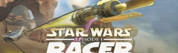 Star Wars Episode I : Racer sera disponible le 12 Mai