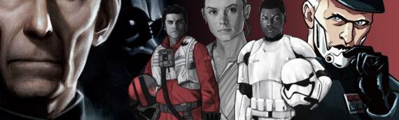 Star Wars en Direct – Jeunesse – Lectures de confinement