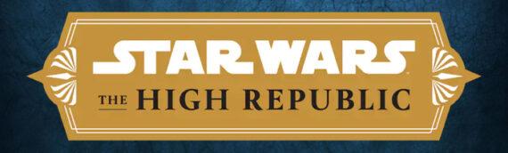 The High Republic : Quelques détails sur les personnages