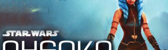 POCKET – Un extrait du roman AHSOKA disponible en avant première