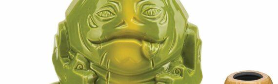 Geeki Tiki Cups : Deux nouveautés pour le May the 4th