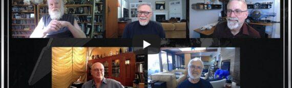 ILMVFX : La vidéo du Live pour les 40 ans de l'Empire contre-attaque