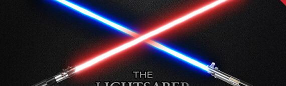 Insight Editions : Un nouveau livre sur les sabres lasers
