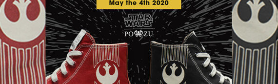 PO-ZU : Deux nouvelles paires de sneakers