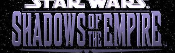 Shadows of the Empire: Une expérience multimédia avant l'heure ou presque