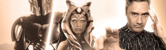Star Wars en Direct – Taika, Ahsoka, pourquoi pas ?