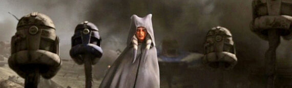 Star Wars en Direct – The Clone Wars – Le siège de Mandalore