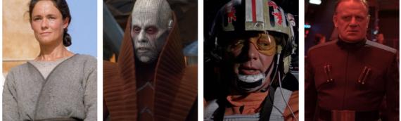 LEGO – Les personnages Star Wars jamais déclinés en Mini-Fig