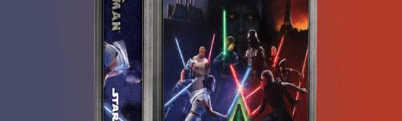 USAOPOLY : Nouveau jeu de rôle,Talisman – Star Wars