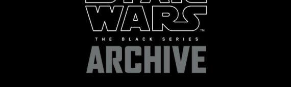 HASBRO- The Black Series Fan vote 2020 : Les 10 nominés sont …