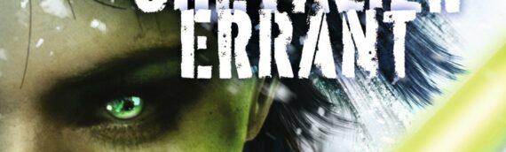 """POCKET : Les 30 premières pages du roman """"Chevalier Errant"""""""
