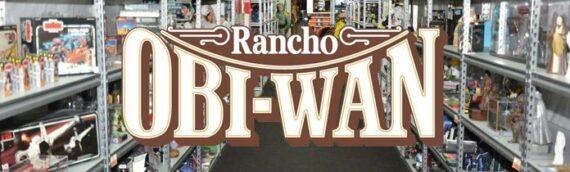 Rancho Obi-Wan: Mise en place d'une Virtual Room