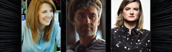 [OFFICIEL] TAIKA WAITITI va réaliser et co-écrire le prochain film Star Wars