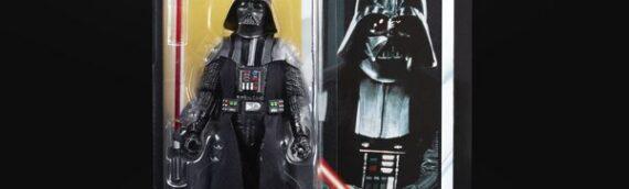 HASBRO – Star Wars The Black Series ESB 40th Anniversary Wave 2