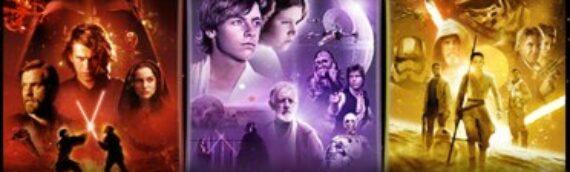 Promotion sur les films en DVD, Bluray et 4K UHD: 2 achetés, le 3ème offert