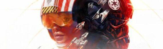 EA-Squadrons : Deux mises à jour pour Novembre et Décembre