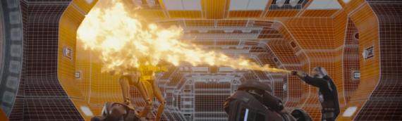 The Mandalorian – Découvrez les effets spéciaux de la série en vidéo