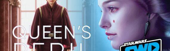Star Wars en Direct – Littérature – Queen's Peril