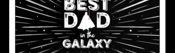 Topps : Un set spécial fête des pères