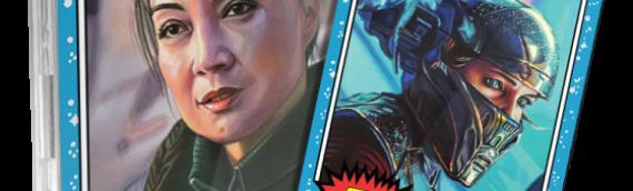 Topps – Star Wars Living Set : 2 héroïnes pour cette nouvelle semaine