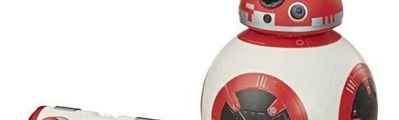 Star Wars Galaxy's Edge – Hyperdrive BB Unit