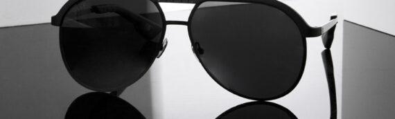 DIFF : Une nouvelle collection de lunettes