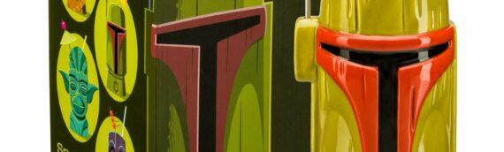 SHAG x Geeki Tikis – Un design de mug Tiki Star Wars spécial SDCC 2020