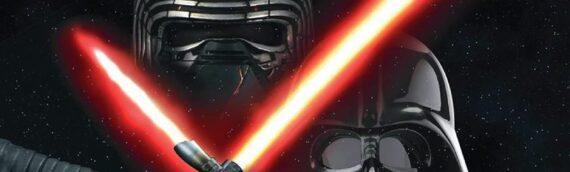 Convention Starmovies : Une exposition Star wars le week-end du 12 et 13 Septembre à Luzarches