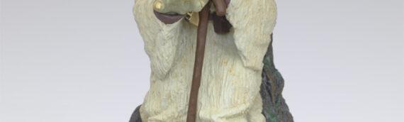 """Attakus : La statuette de """"Yoda using the force"""" à l'échelle 1/5 disponible le 20 Août"""