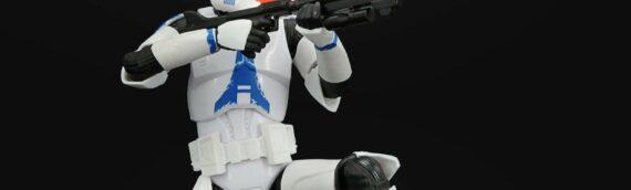 Hasbro – The Black Series : 4 nouvelles figurines en lien avec la dernière saison de The Clone Wars