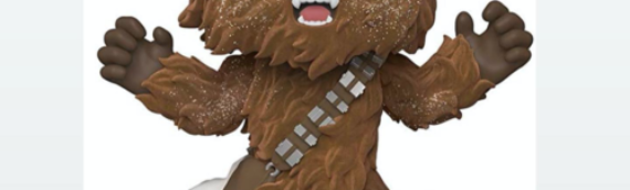 "FUNKO POP – Chewbacca entre dans la gamme ""Star Wars: Battle at Echo Base Series"""