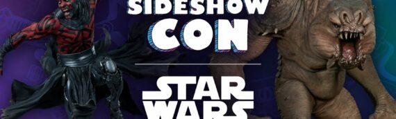 Sideshow Collectibles – La gamme Mythos se dévoile pour le SDCC@Home