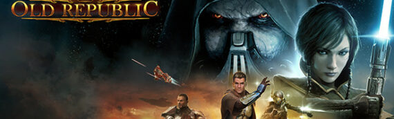 Star Wars The Old Republic disponible sur Steam