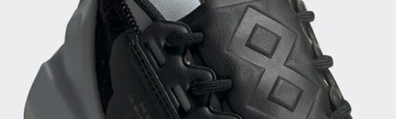 Adidas : Une nouvelle paire de basket pour les 40 ans de l'Empire contre-attaque