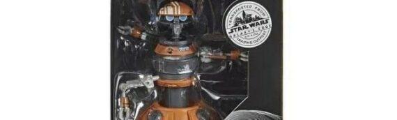 Hasbro – Black Series : 2 figurines Exclusive Galaxy's Edge traverseront l'Atlantique