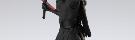 Attakus – Kylo Ren Statue Elite Collection