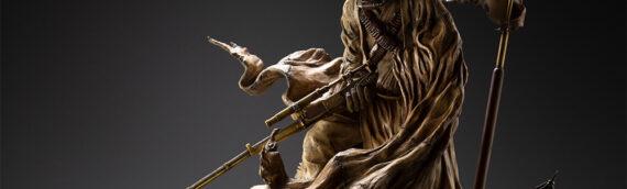 Kotobukiya ARTFX Artist Series : Tusken Raider Barbaric Desert Tribe pour 2021