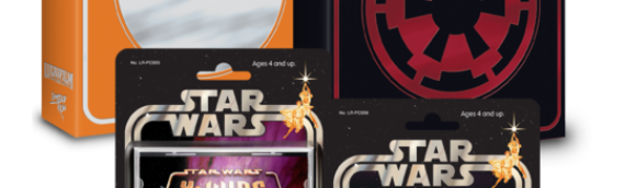 Limited Run Games: X-Wing et Tie-Fighter sont disponibles